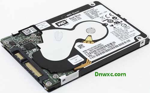 固态硬盘维修